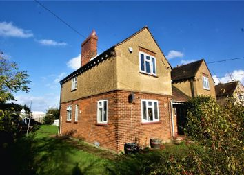 Thumbnail 3 bed semi-detached house to rent in Rectory Road, West Tilbury, Tilbury