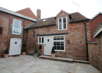 Thumbnail 1 bed terraced house to rent in Wellington Mews, 4 Andover Road, Newbury