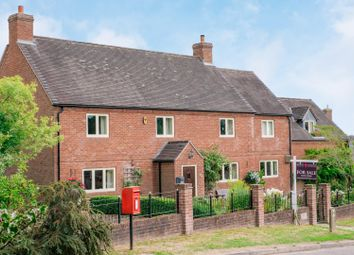 Thumbnail 7 bed detached house for sale in Church Lane, Mugginton, Weston Underwood, Ashbourne