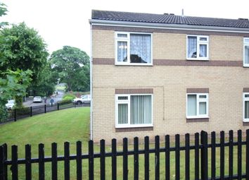 2 bed flat for sale in Bracebridge Court, Worksop S80