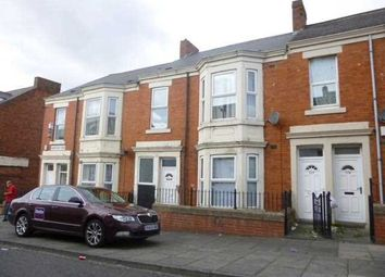 Thumbnail 3 bed terraced house for sale in Hampstead Road, Benwell, Newcastle Upon Tyne