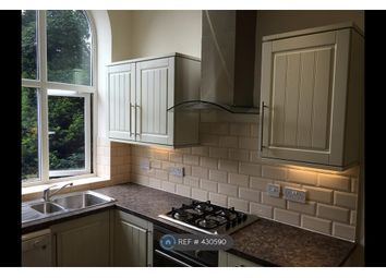 Thumbnail 1 bed flat to rent in Fallowfield, Manchester