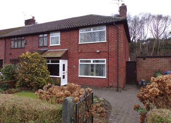 Thumbnail 3 bed mews house for sale in Lower Close, Halewood, Liverpool, Merseyside