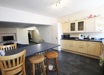 Thumbnail 5 bed flat to rent in Bridge Street, Bolton, Lancashire