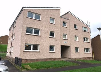 Thumbnail 1 bed flat to rent in Landemer Drive, Rutherglen, Glasgow