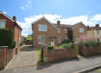 Thumbnail 3 bed semi-detached house for sale in Chadwick Road, Eastleigh