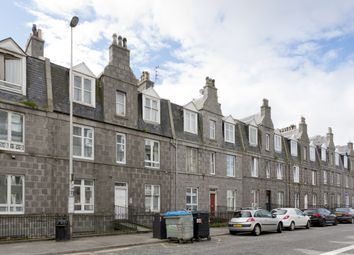 Thumbnail 1 bed flat for sale in Menzies Road, Aberdeen