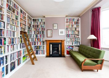 Thumbnail 2 bed flat for sale in Grand Parade, Green Lanes, Harringay