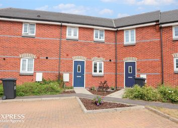 Thumbnail 1 bed terraced house for sale in Far Dales Road, Ilkeston, Derbyshire