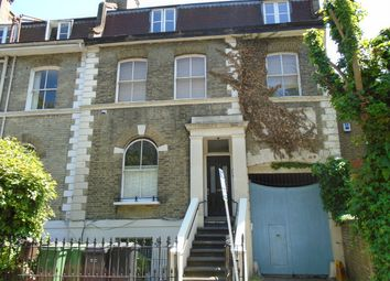 Thumbnail 2 bed flat to rent in Highgate West Hill, Highgate
