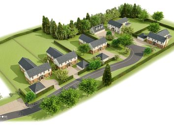 Thumbnail  Detached house for sale in New Homes, 1-5 Sudbrooke Place, Church Lane, Sudbrooke