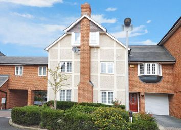 Thumbnail 5 bed property for sale in Whittingham Avenue, Wendover, Aylesbury