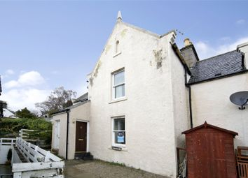 Thumbnail 2 bed flat to rent in 21 Station Court, Banchory