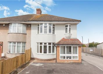 Thumbnail 3 bed semi-detached house for sale in Charlton Road, Bristol