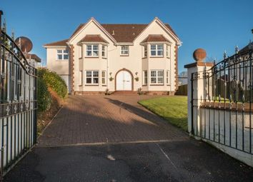 Thumbnail 6 bed detached house for sale in Gardenrose Path, Maybole, South Ayrshire, .