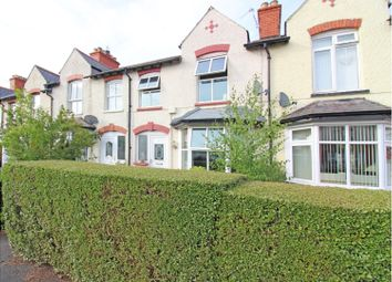 Thumbnail 3 bed terraced house for sale in Oak Street, Highley, Bridgnorth