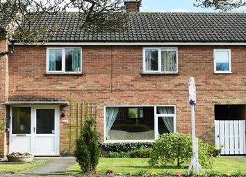 Thumbnail 4 bed terraced house for sale in 13, Field Close, Houghton On The Hill, Leicester, Leicestershire