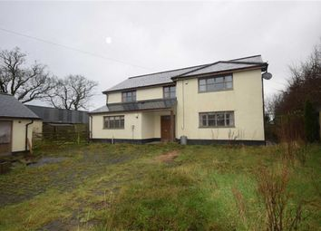 Thumbnail 5 bedroom detached house for sale in Dowland, Winkleigh