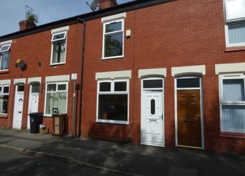 Thumbnail 2 bedroom terraced house for sale in Shaw Road South, Stockport