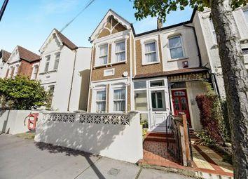 Thumbnail 3 bedroom end terrace house for sale in Norwich Road, Thornton Heath
