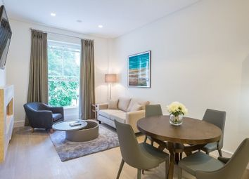 Thumbnail 1 bedroom flat to rent in Prince's Square, London