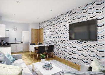 Thumbnail 1 bedroom flat for sale in John Street, John Street, Sunderland