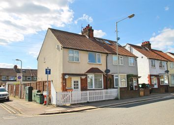 3 bed semi-detached house for sale in Greatham Road, Bushey WD23