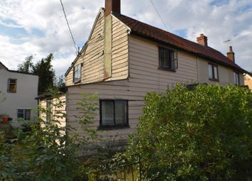 Thumbnail 2 bed cottage for sale in Allen House, The Path, Great Bentley, Colchester, Essex