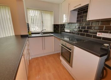 Thumbnail 2 bed flat to rent in The Uplands, Pontefract