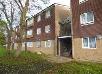 2 bed flat to rent in Bittern Close, Gosport PO12