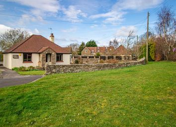 Thumbnail 3 bed detached bungalow for sale in Dodmore Crossing, Westerleigh, Bristol