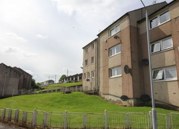 Thumbnail 2 bed flat to rent in Rennie Road, Kilsyth, Glasgow