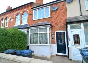 Thumbnail 3 bed property to rent in Grange Road, Kings Heath, Birmingham