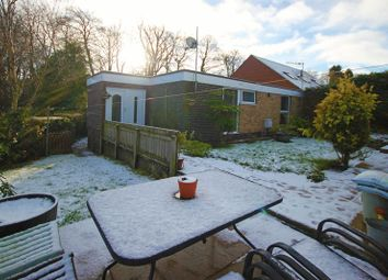 Thumbnail 2 bed bungalow for sale in Leazes Park, Hexham