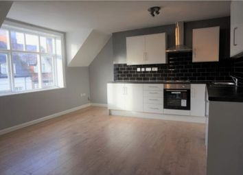 Thumbnail 1 bed flat for sale in Westleigh Road, Leicester