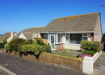 Thumbnail 2 bed detached bungalow for sale in Heol Trefin, Fishguard