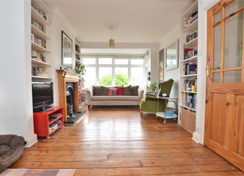 Thumbnail 3 bed terraced house to rent in Chestnut Grove, Barnet