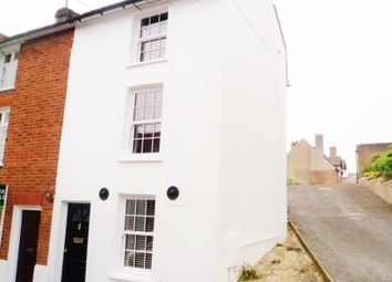 Thumbnail 3 bed property to rent in Elm Street, Buckingham