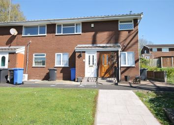 Thumbnail 2 bed flat for sale in Pippits Row, Beechwood, Runcorn