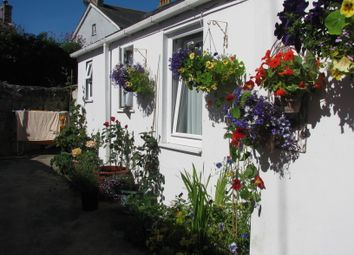 Thumbnail 1 bedroom flat to rent in Cross Street, Camborne