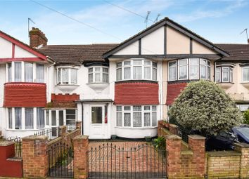 Thumbnail 3 bed terraced house for sale in Banstead Gardens, Edmonton