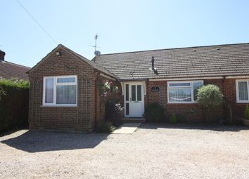 Thumbnail 2 bed semi-detached bungalow for sale in Tower Road, Liphook