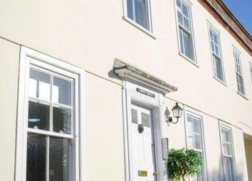 Thumbnail Land to rent in Church Row, High Street, Ripley, Woking