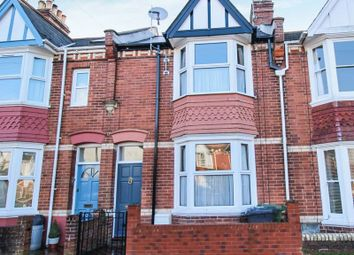 Thumbnail 2 bed property for sale in East Grove Road, St. Leonards, Exeter