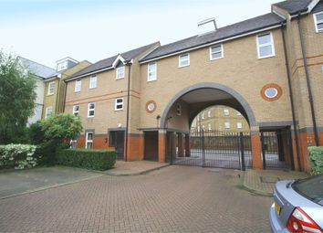Thumbnail 2 bed flat for sale in Mitre Court, Railway Street, Hertford