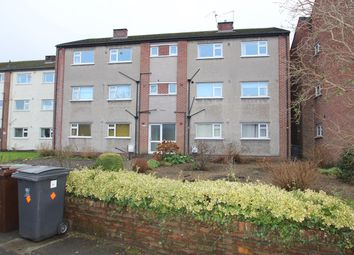 Thumbnail 2 bed flat to rent in Rookwood Close, Cardiff