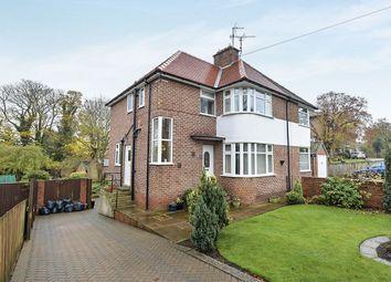 Thumbnail 3 bed semi-detached house for sale in Welham Road, Norton, Malton