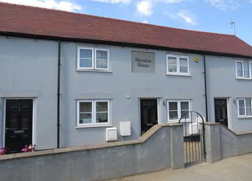 Thumbnail 2 bed terraced house for sale in Sheraton House, Basingstoke Road, Three Mile Cross