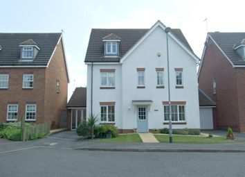 Thumbnail 6 bed detached house for sale in Hunt Close, Radcliffe On Trent, Nottingham, Nottinghamshire