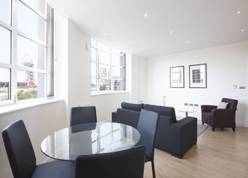 2 bed property to rent in Meesons Wharf, High Street, London E15
